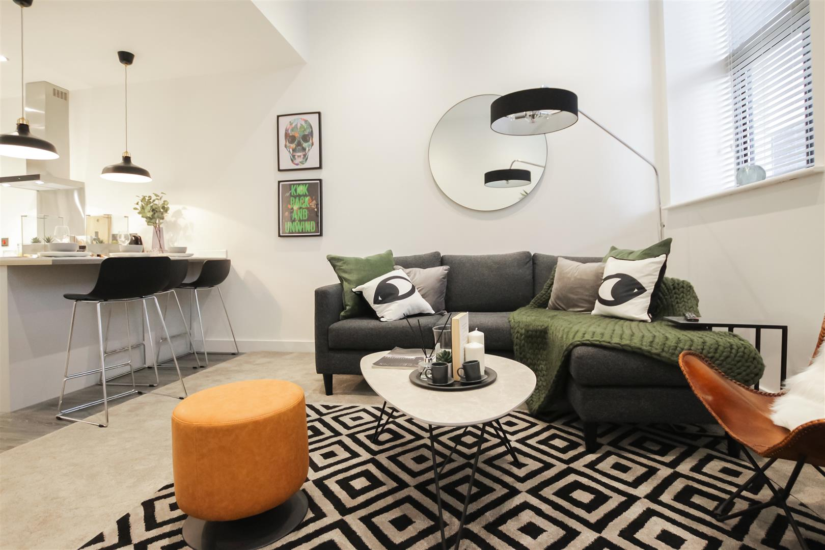 2 Bedroom Apartment For Sale - Main Image